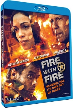 Fire with Fire (2012)  hos WEBHALLEN.com