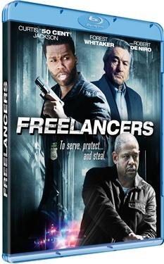 Freelancers (2012)  hos WEBHALLEN.com
