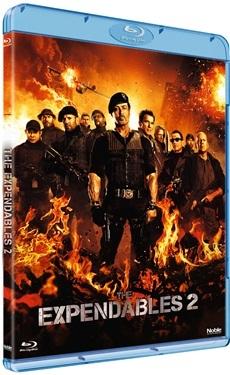 The Expendables 2 (2012)  hos WEBHALLEN.com