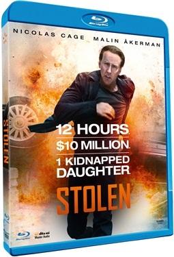 Stolen (2012)  hos WEBHALLEN.com