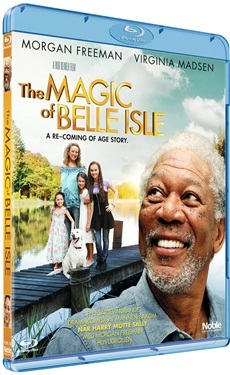 The Magic of Belle Isle (2012)  hos WEBHALLEN.com