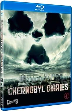 Chernobyl Diaries (2012)  hos WEBHALLEN.com