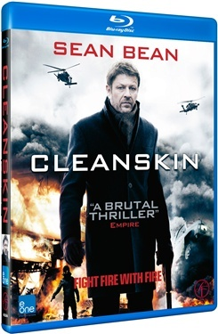 Cleanskin (2012)  hos WEBHALLEN.com
