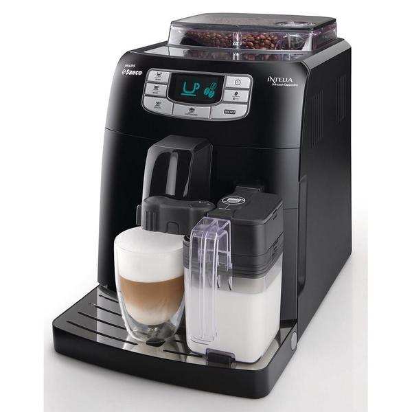 Philips Saeco Espressomaskin Intelia HD8753