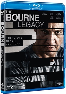 The Bourne Legacy (2012)  hos WEBHALLEN.com