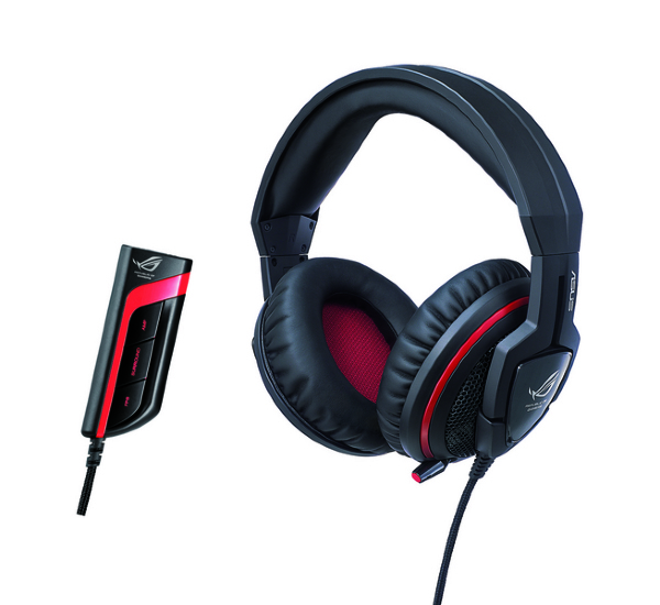 ASUS ROG Orion Pro 7.1 Surround Headset