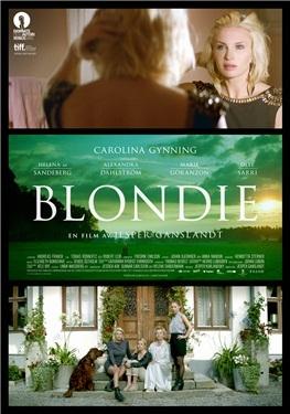 Blondie (2012)  hos WEBHALLEN.com