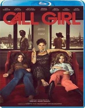 Call Girl (2012)  hos WEBHALLEN.com