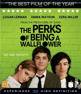 The Perks of Being a Wallflower (2012)  hos WEBHALLEN.com