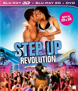 Step Up Revolution (2012)  hos WEBHALLEN.com