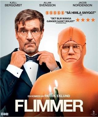 Flimmer (2012)  hos WEBHALLEN.com