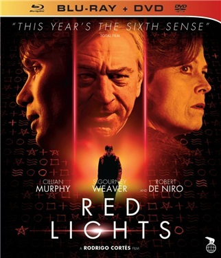 Red Lights (2012)  hos WEBHALLEN.com