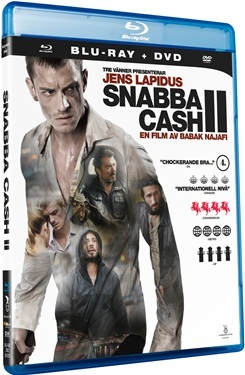 Snabba Cash II (2012)  hos WEBHALLEN.com