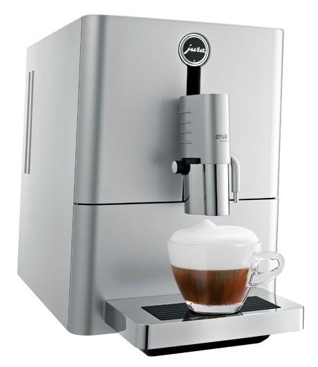 Jura Espressomaskin ENA 9 Micro One Touch