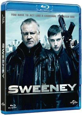 The Sweeney (2012)  hos WEBHALLEN.com
