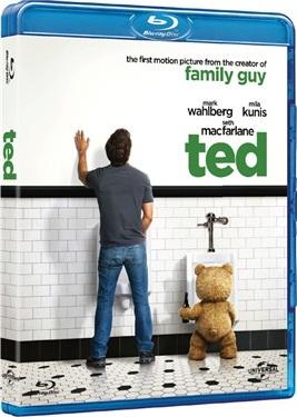 Ted (2012)  hos WEBHALLEN.com