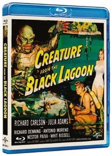 Creature from the Black Lagoon (1954)  hos WEBHALLEN.com