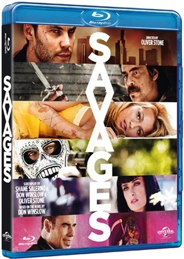 Savages (2012)  hos WEBHALLEN.com