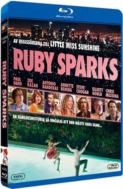 Ruby Sparks (2012)  hos WEBHALLEN.com