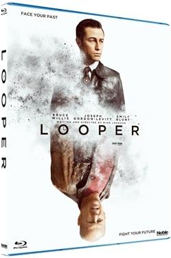 Looper (2012)  hos WEBHALLEN.com