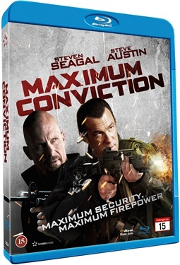 Maximum Conviction (2012)  hos WEBHALLEN.com