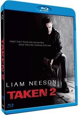Taken 2 (2012)  hos WEBHALLEN.com