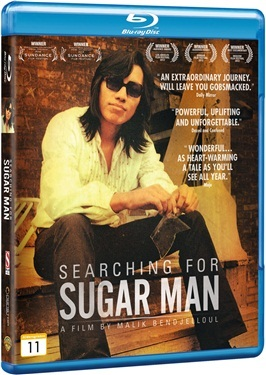 Searching for Sugar Man (2012)  hos WEBHALLEN.com