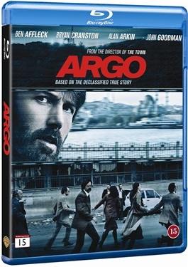 Argo (2012)  hos WEBHALLEN.com