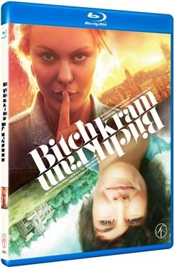 Bitchkram (2012)  hos WEBHALLEN.com
