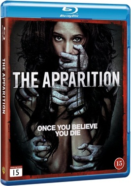 The Apparition (2012)  hos WEBHALLEN.com