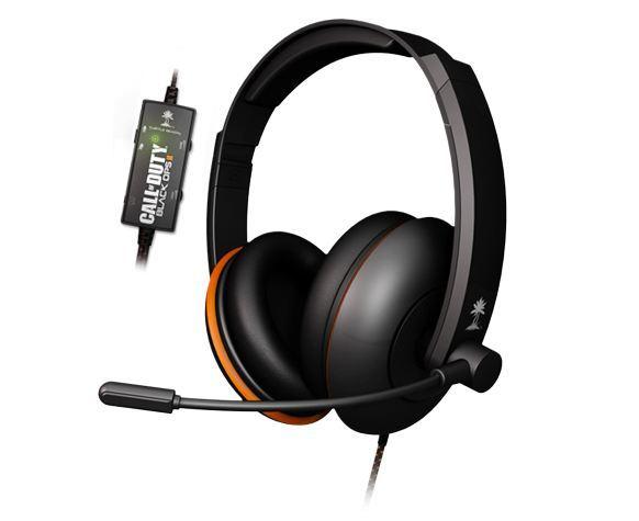 Turtle Beach Ear Force KILO - COD BO 2 Headset (Xbox 360 / Playstation 3 / PC)