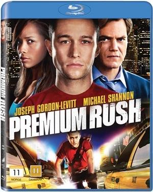 Premium Rush (2012)  hos WEBHALLEN.com