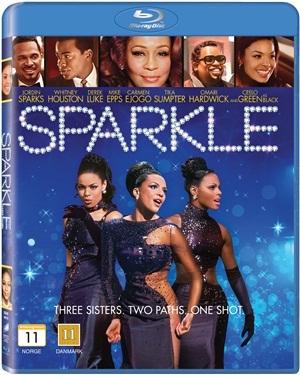 Sparkle (2012)  hos WEBHALLEN.com