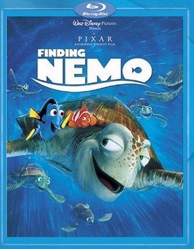 Hitta Nemo (2003)  hos WEBHALLEN.com