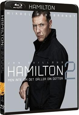 Hamilton 2: Men inte om det gäller din dotter (2012)  hos WEBHALLEN.com
