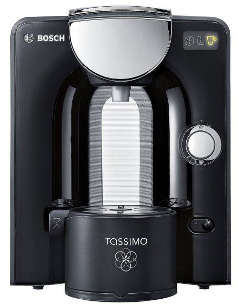 Bosch Espressomaskin Tassimo TAS5542 Svart