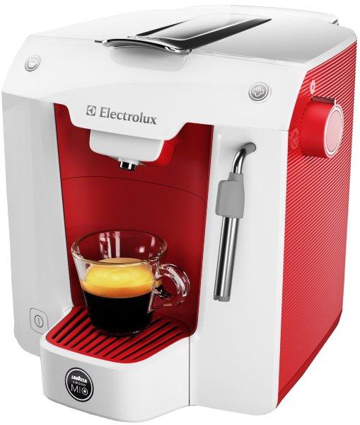 Electrolux Espressomaskin Lavazza Favola Röd/Vit (kapselmaskin)