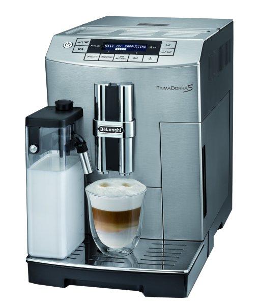 Delonghi Espressomaskin ECAM 26455