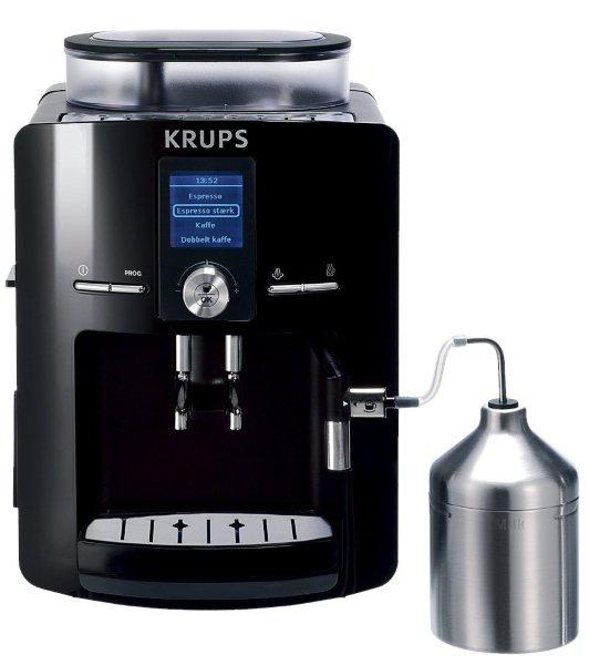 Krups Espressomaskin Espresseria EA825015