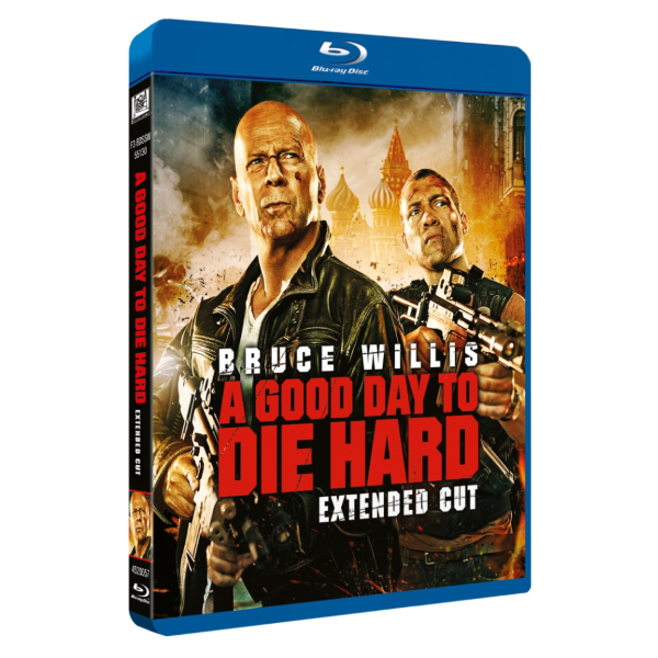A Good Day To Die Hard (2013)  hos WEBHALLEN.com