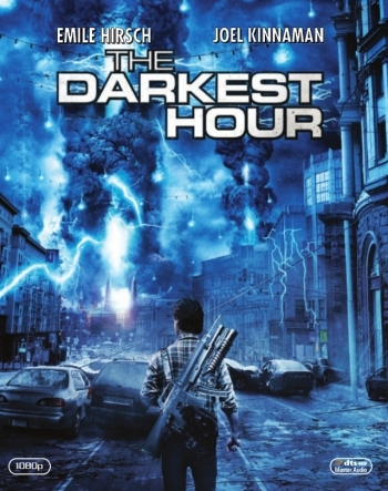 The Darkest Hour (2011)  hos WEBHALLEN.com