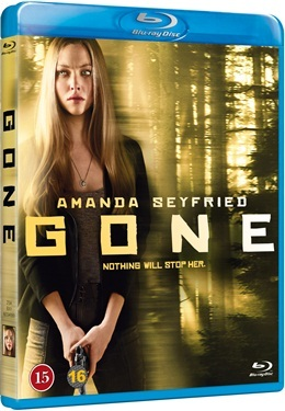 Gone (2012)  hos WEBHALLEN.com