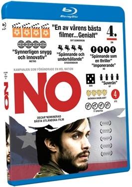 NO (2012)  hos WEBHALLEN.com