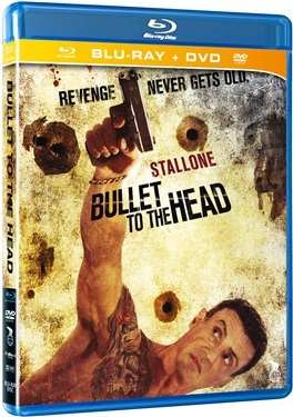 Bullet to the head (2012)  hos WEBHALLEN.com