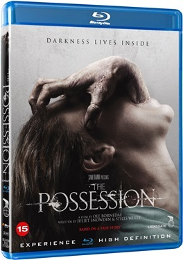 The Possession (2012)  hos WEBHALLEN.com