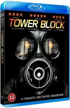 Tower Block (2012)  hos WEBHALLEN.com