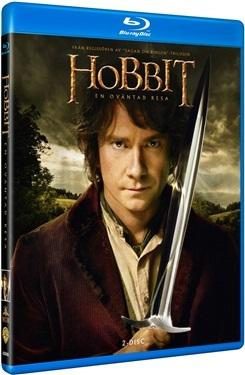 Hobbit - En oväntad resa (2012)  hos WEBHALLEN.com