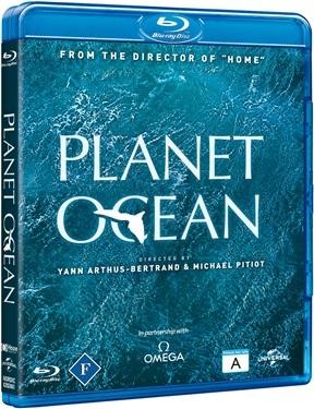 Planet Ocean (2012)  hos WEBHALLEN.com