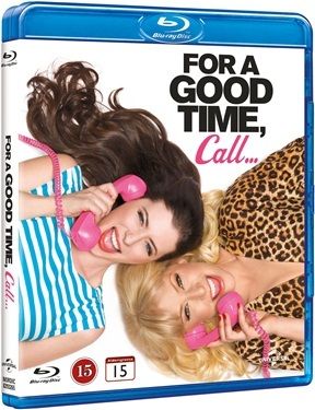 For a Good Time, Call... (2012)  hos WEBHALLEN.com