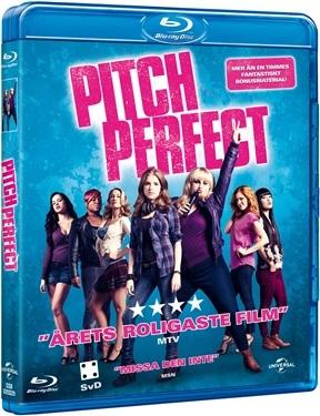 Pitch Perfect (2012)  hos WEBHALLEN.com